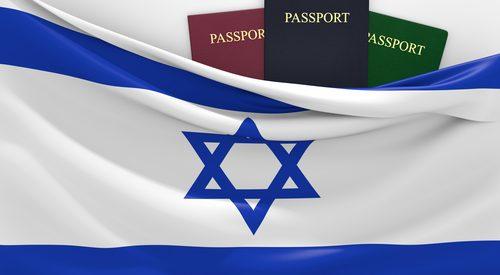 אזרחות ישראלית - קטגוריה